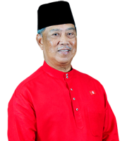 tan sri muhyiddin