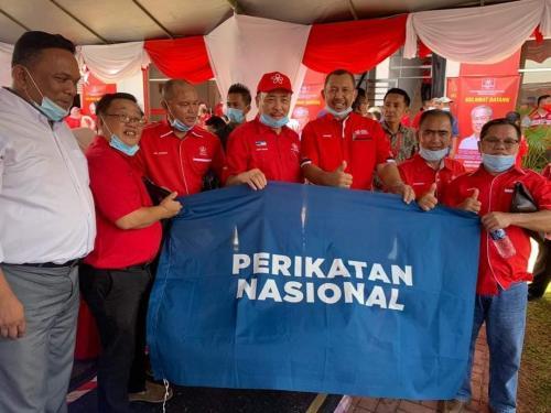 PRN Sabah 1