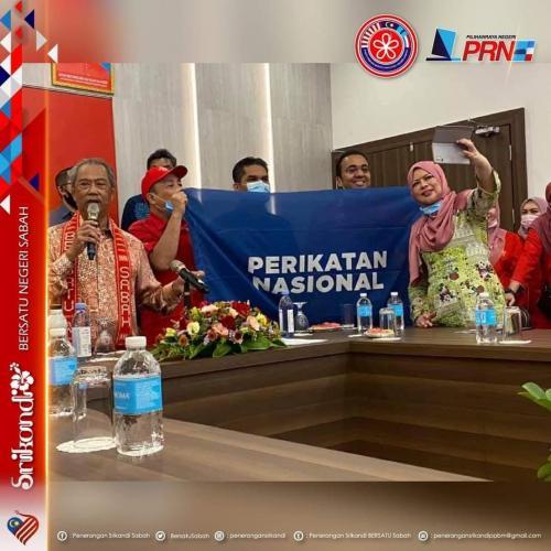 PRN Sabah 2
