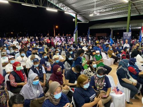 PRN Sabah 8