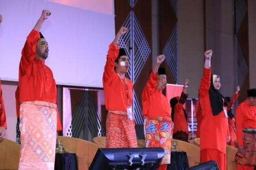 Perhimpunan Agung Srikandi dan Armada 2018 2